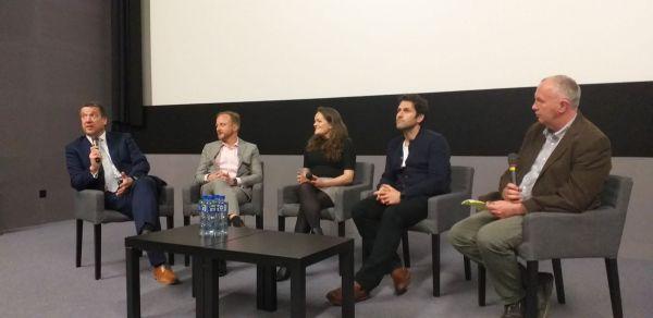 Film Screening Q and A May 2019