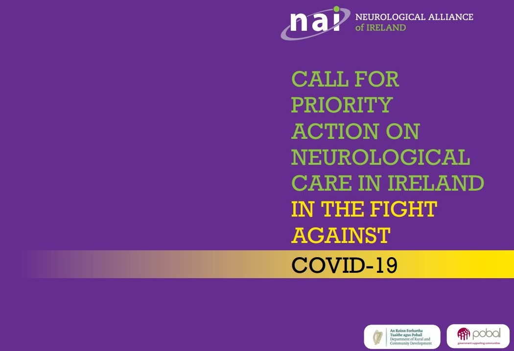 NAI SUBMISSION TO THE OIREACHTAS COMMITTEE ON COVID-19