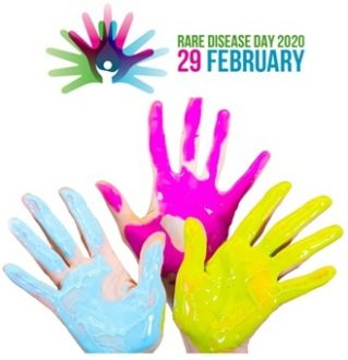 Rare Disease Awareness