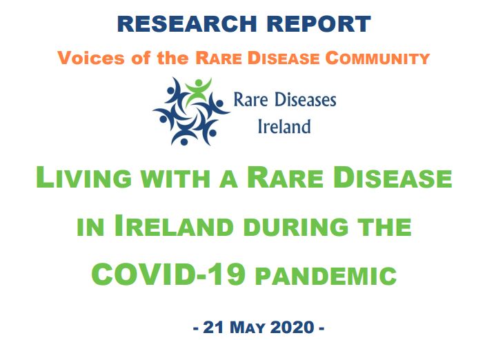 Rare-Diseases-Covid-19--Survey