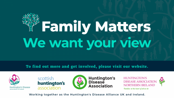 Family Matters Survey